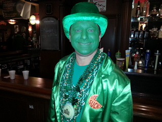 St. Patrick's Day 2014 in Cleveland | Gallery