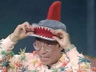 Throwback: Dr. Fad visits Live On Five in 1988