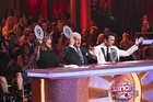 DWTS: Halloween styles & group dance revealed