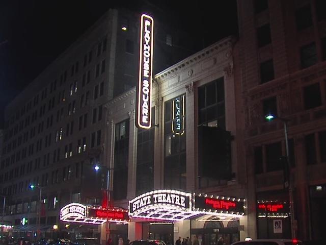 Playhouse Square 2014-15 season announced