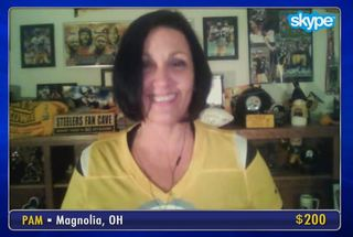 Magnolia resident competes on Let's Ask America