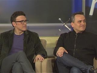 'Captain America' directors: 40% filmed in CLE