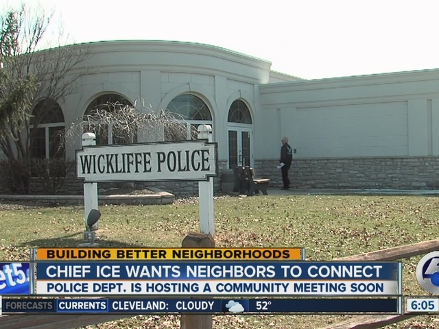 BBN: Kristin Byrne visits Wickliffe