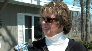 Lorain woman gives lawn care contractor warning