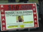 Aliza Sherman attorney's former office searched