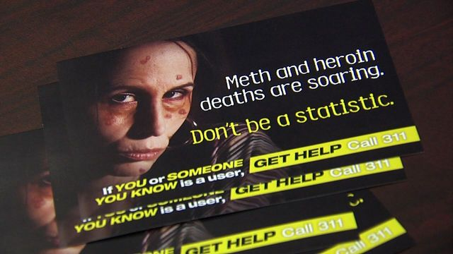 Anti Meth Posters Anti Meth And Anti Heroin