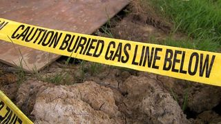 CLE residents upset by ongoing gas line project