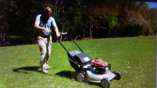 Angie's List: Lawn mower dangers