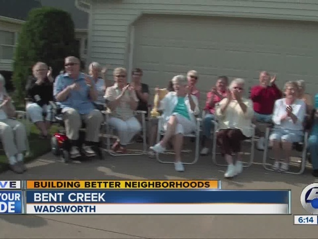 BBN: Bent Creek in Wadsworth