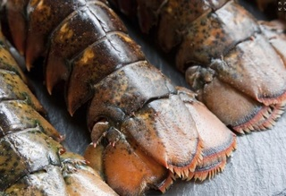 Man hiding lobsters tails in pants arrested