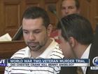Pearl Harbor veteran murder trial begins