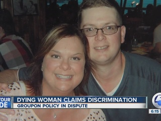 Cancer patient's Groupon complaint goes viral