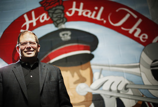 Fired OSU band director finds another job