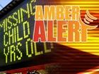 Amber Alert issued for three children