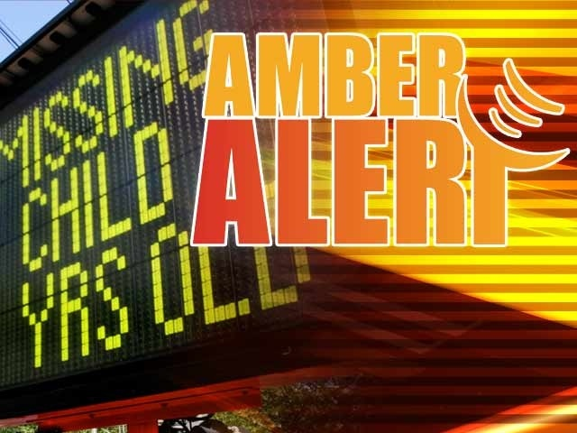 Amber Alert issued for three children