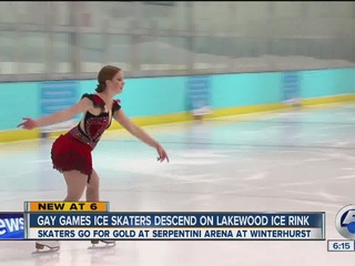 Local skaters attempt to ice competitors in GG9