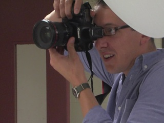 Local photographers capture Gay Games moments