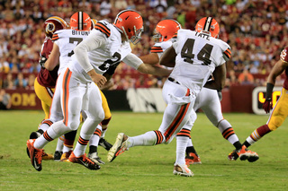 100,000 expected for Browns, Indians, Gladiators