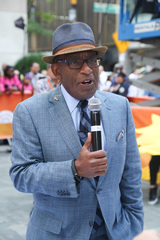 NYC mayor declares 'Al Roker Appreciation Day'