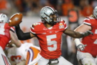 Buckeyes move on after injury to Braxton Miller