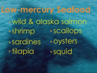 Are you consuming too much mercury from fish?