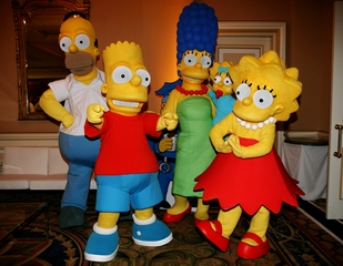 All you need to know about 'Simpsons' marathon