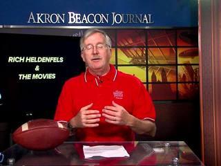Review: Quarterback movies