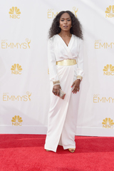 PHOTOS: 2014 Emmy Awards Red Carpet