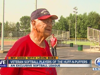 Some Huff-n-Puff players at 90 are still hitting