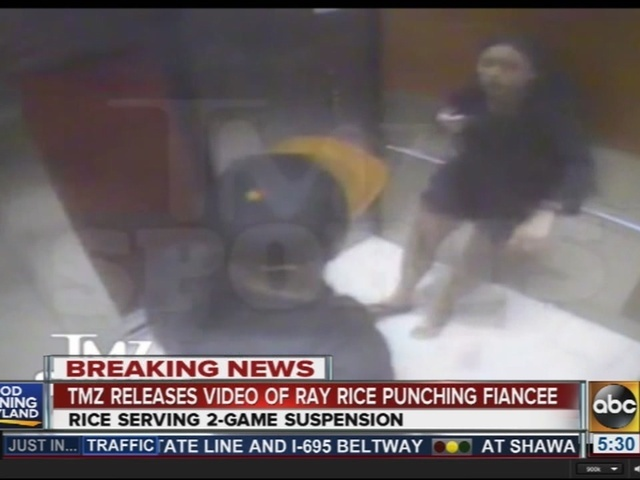 Image result for Ray Rice Beating