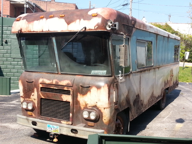 Lastest Add To The Mix The Unexpected Arrival Of Cousin Eddie Quaid And His Family In A Dilapidated RV Which It Turns Out The Family Is  On His Own Short Story Which Had Been Published In National Lampoon The First Movie In The Franchise