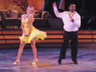 FINALLY: The Carlton on 'Dancing with the Stars'