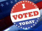 Register to vote before Primary Election