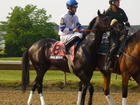 Final Stakes Race of the Season at ThistleDown
