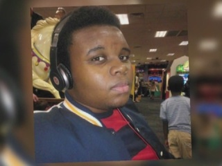 Key evidence in Michael Brown case not released