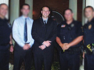 CPD did not review cop's previous file at hire