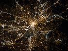 NASA honors MLK with space picture of ATL
