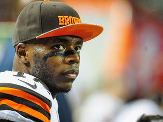 AP Source: WR Josh Gordon's reinstatement denied
