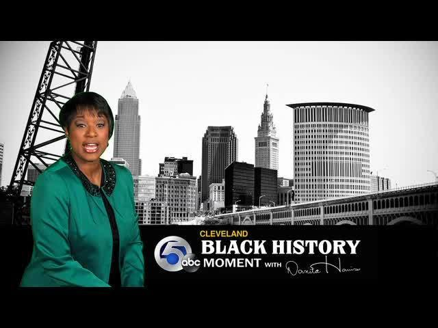 Black History Month: Danita Harris talks about Carter G. Woodson