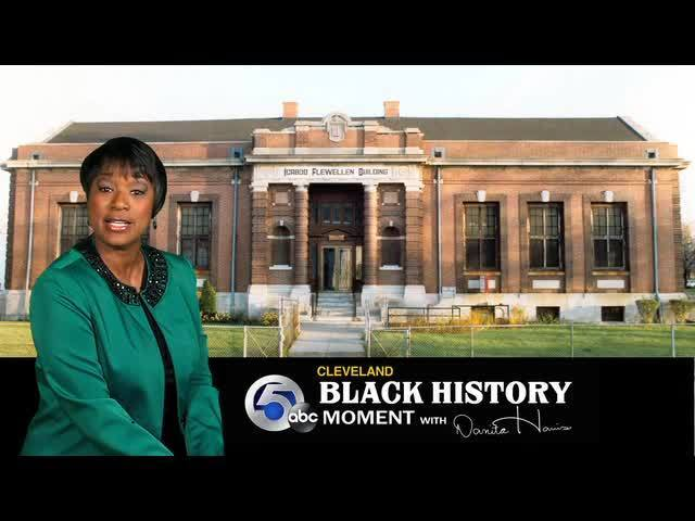 Black History Month: Danita Harris talks about Icabod Flewellen
