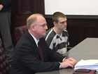 Man gets 50 yrs for murder of Strasburg couple