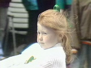 Vault: St. Patrick's Day in CLE 25 years ago