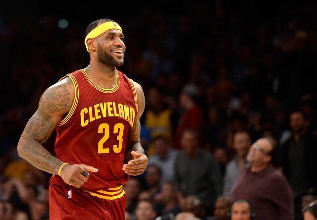 Cleveland Cavaliers win 3rd in a row, drop Milwaukee Bucks 108-90 on the road - newsnet5.com Cleveland