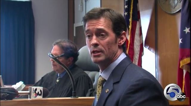 VERDICT REACHED: Former Navy SEAL not guilty