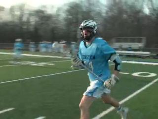 Athlete of the week: Parker Deuley