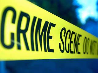 Police investigate homicide in Erie County