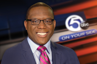 Anchor Frank Wiley