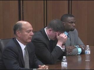 WATCH: 35 videos from Cleveland cop verdict