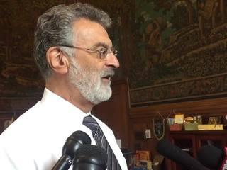Cleveland mayor addresses anger over Rice ruling