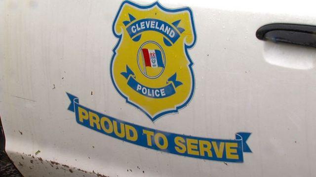 Black Shield Police Cleveland Black Shield Police